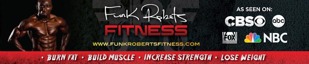 Funk Roberts Fitness HQ